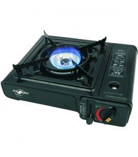 Gas cooker 2.3 Kw