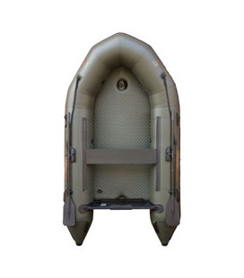 inflatable boat FX 290 incl air matras