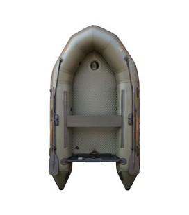 inflatable boat FX 290 incl air matras