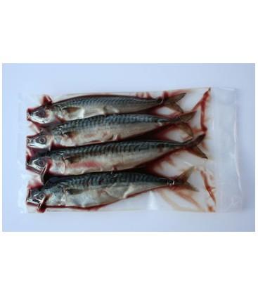 diepvries makreel