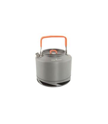 heat transfer kookketel Fox 1.5 liter