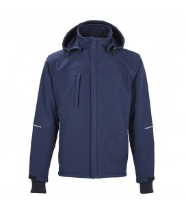 Granada softshell jacket