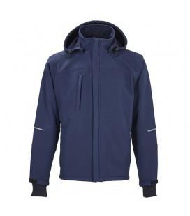 Granada softshell jacket maat XXL