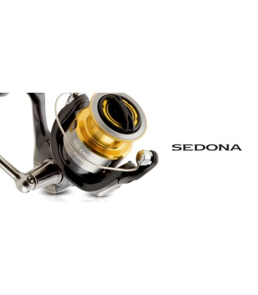 Shimano Sedona SE 2500 SE