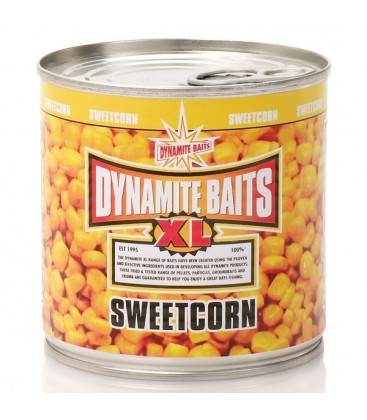 XL Sweetcorn Dynamite
